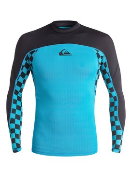 Check Out - Long Sleeve Rash Vest  EQYWR03016