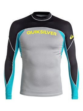 Performer  - Long Sleeve Rash Vest  EQYWR03042