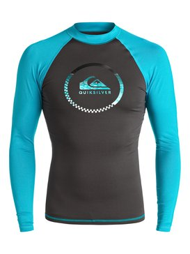Active - Long Sleeve Rash Vest  EQYWR03060