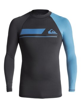 Active - Long Sleeve Rash Vest  EQYWR03072