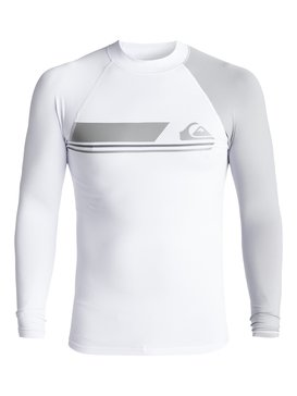 Active - Long Sleeve UPF 50 Rash Vest  EQYWR03072