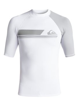 Active - Short Sleeve UPF 50 Rash Vest  EQYWR03073