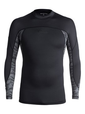 New Wave - Long Sleeve Rash Vest  EQYWR03074