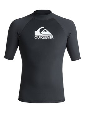 Heater - Short Sleeve UPF 50 Rash Vest  EQYWR03077