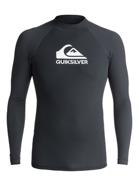 Heater - Long Sleeve Rash Vest  EQYWR03078