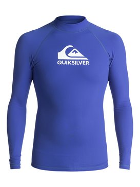Heater - Long Sleeve UPF 50 Rash Vest  EQYWR03078