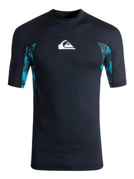 Slash - Short Sleeve UPF 50 Rash Vest  EQYWR03090