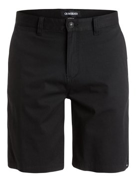 "Everyday Union Stretch - 21"" Chino Shorts  EQYWS03013"