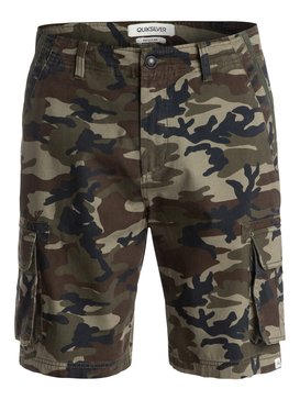 The Deluxe Short - Shorts  EQYWS03027