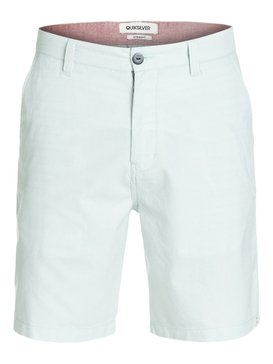 "Everyday Oxford Chino - 20"" Chino Shorts  EQYWS03067"
