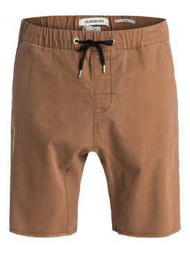 "Stanmore - 18"" U-Crotch Chino  EQYWS03094"