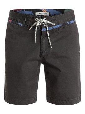 """Street Trunk Warpaint Yoke - 18"""" Street Trunk Yoke Shorts  EQYWS03116"""
