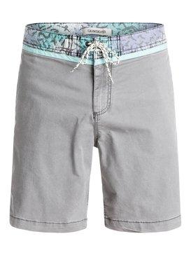 Street Trunk Yoke Cracked - Shorts  EQYWS03170