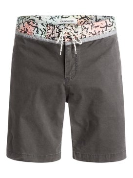 Street Trunk Yoke Cracked - Shorts  EQYWS03170