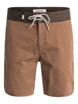 Street Trunk Scallop - Shorts  EQYWS03173