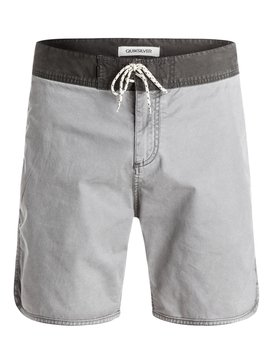 Street Trunk Scallop - Shorts  EQYWS03173