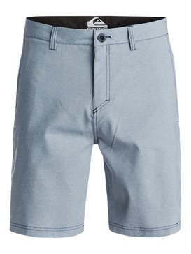 "Twill Amphibian 20"" - Amphibian Shorts  EQYWS03199"