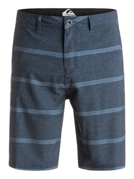 "Stripes Amphibian 21"" - Amphibian Shorts  EQYWS03201"