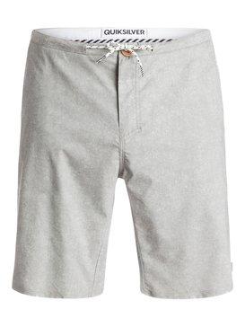 "Guss Amphibian 19"" - Amphibian Shorts  EQYWS03208"
