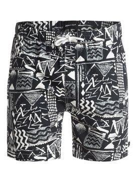 "Labyrinth 17"" - Beach Shorts  EQYWS03241"