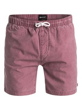 BEACH SHORT SOLID  EQYWS03249