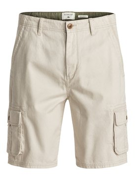 "Everyday Deluxe 21"" - Cargo Shorts  EQYWS03250"