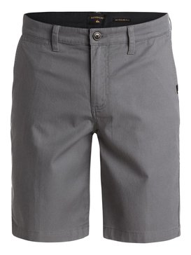 Mens Shorts - Bermudas & Walkshorts for Men | Quiksilver