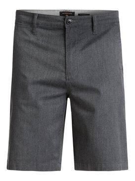 "Everyday Union Stretch 21"" - Chino Shorts  EQYWS03253"