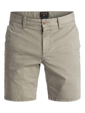"New Echo 18"" - Chino Shorts  EQYWS03260"