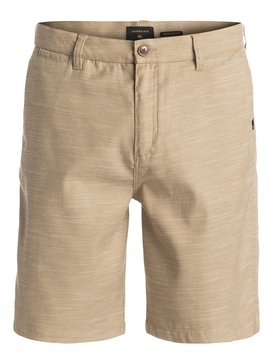 "Rock Dancer 21"" - Chino Shorts  EQYWS03262"