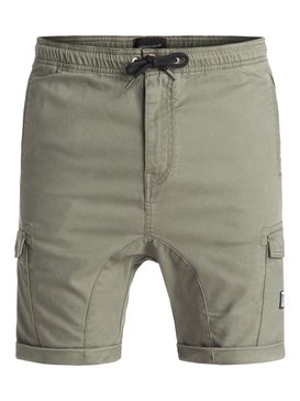 "Sweet Melt 18"" - Cargo Shorts  EQYWS03267"