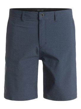 "Twill 20"" - Amphibian Shorts  EQYWS03273"