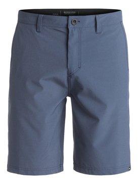 "Solid 21"" - Amphibian Shorts  EQYWS03278"