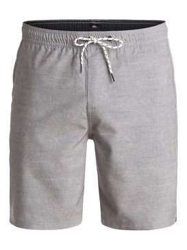 WAISTED PLATYPUS AMP 19 Gris EQYWS03279