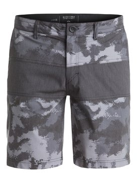 "The Panel Amphibian 19"" - Shorts  EQYWS03321"
