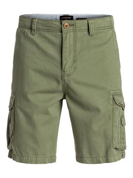 "Crucial Battle 21"" - Cargo Shorts  EQYWS03323"