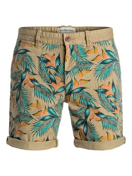 Paradise Point - Chino Shorts  EQYWS03327