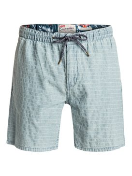 "Mariner Might 18"" - Shorts  EQYWS03334"