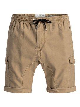 Sweet Melt Cargo - Cargo Shorts  EQYWS03335