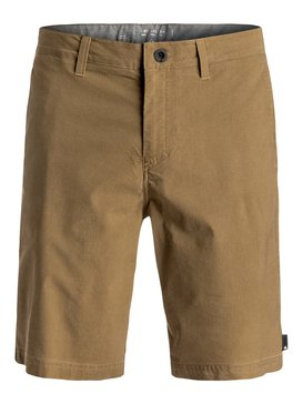 "Washed Amphibian 20"" - Shorts  EQYWS03364"