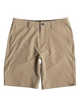 "Solid Amphibian 21"" - Shorts  EQYWS03366"