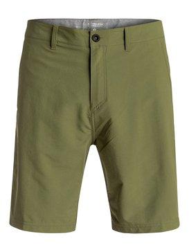"Twill Amphibian 20"" - Shorts  EQYWS03370"
