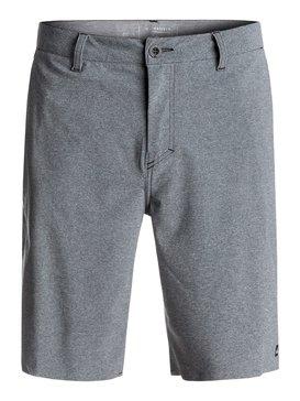 "Bonded Amphibian 20"" - Shorts  EQYWS03371"