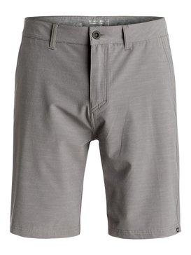 """Slubbed Amphibian 21"""" - Shorts  EQYWS03373"""