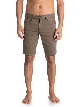THE LAYBACK SHORT  EQYWS03470