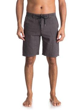 Wislab - Chino Shorts  EQYWS03478