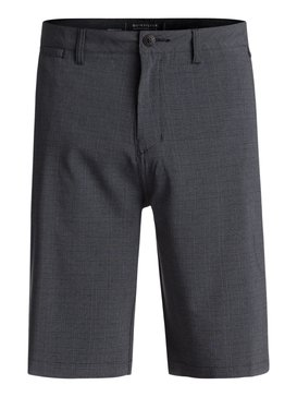 "Union 21"" - Amphibian Shorts  EQYWS03484"