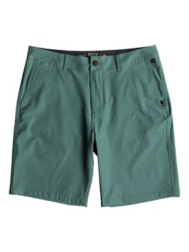 "Union Heather 20"" - Amphibian Board Shorts  EQYWS03488"