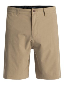 "Union 19"" - Amphibian Board Shorts  EQYWS03492"