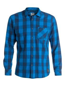 Motherfly Flannel - Long Sleeve Shirt  EQYWT03175